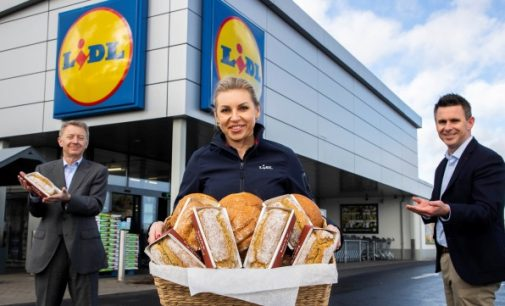 Lidl Ireland announces €10 million deal with Dublin-based Manning's Bakery