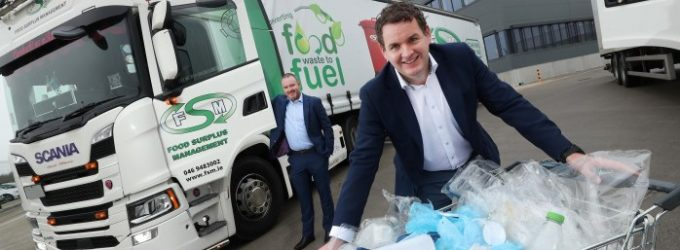 Lidl Ireland & NI launch first island-wide supermarket circular economy strategy