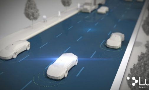 Autonomous Vehicle market to be a  $50 billion opportunity by 2040