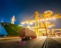 New service to help UK manufacturers move goods smoothly in and out of EU