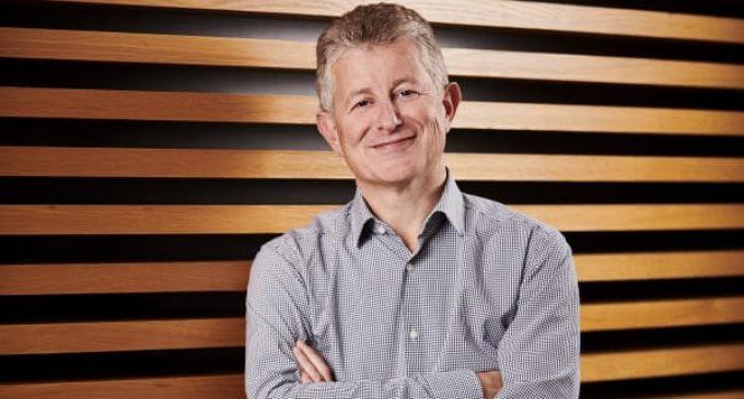 New CEO for Müller Yogurt & Desserts