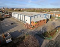 Onwards Holdings' significant investment in Leeds Logistics Facility