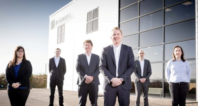 SL Controls to create 50 new highly skilled jobs as expansion continues