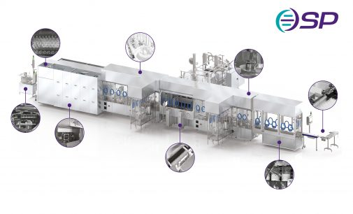 Aseptic Fill/Finish – A Market Shift Toward Small Scale Batch Processing