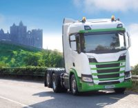 €2.9 million available for hauliers to choose cleaner fuel option