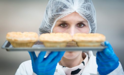 Welsh food and drink manufacturers offered support to improve sustainability