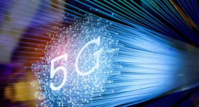 Vodafone rolls out first standalone private 5G network