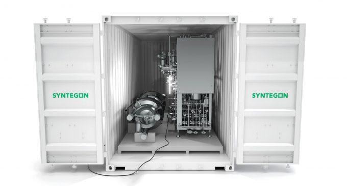 SVP Essential: Syntegon expands portfolio for the production of parenteral pharmaceuticals