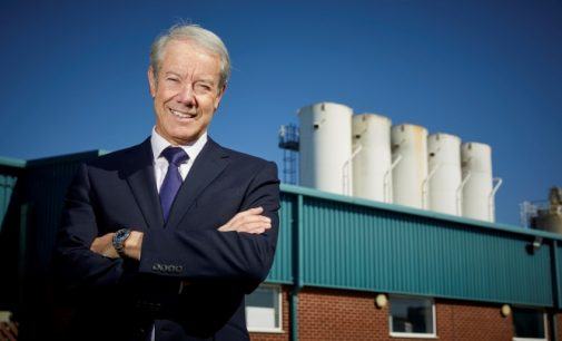 Baker & Baker launched as a standalone business to facilitate growth