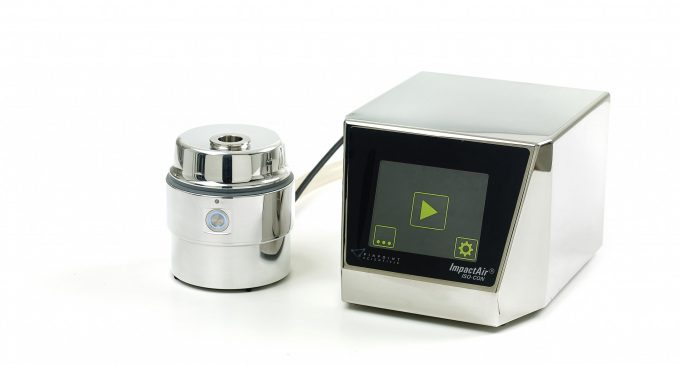 Cherwell Announce Additions to ImpactAir Range of Microbial Air Monitors