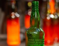 The most sustainable glass Scotch whisky bottles ever