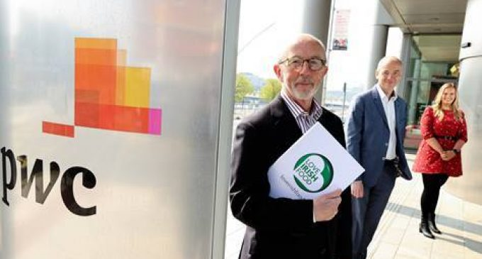 75% of Irish food SMEs expect revenue growth in the year ahead