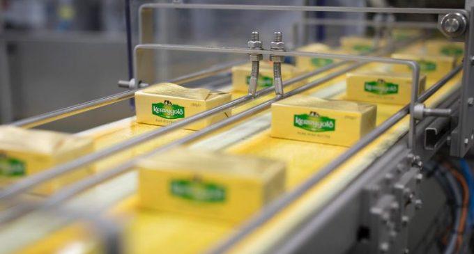 Ornua Operating Profit up 69% – robust performance despite Covid-19
