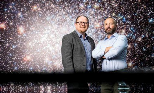 Varadis awarded €600,000 European Space Contract
