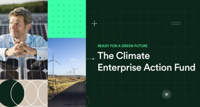 Enterprise Ireland encourages companies to start planning for a green future now