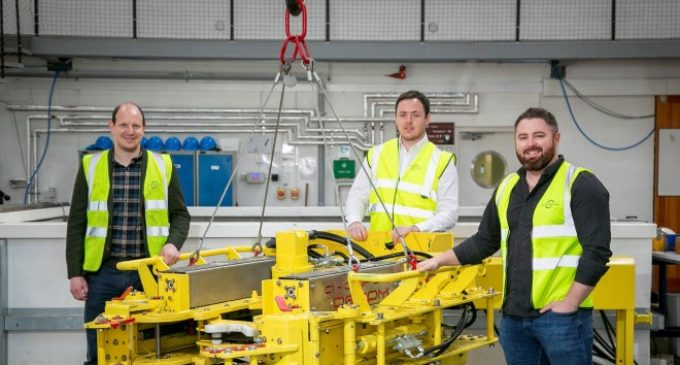 Decom Engineering invests in R&D to win business in Europe and Malaysia