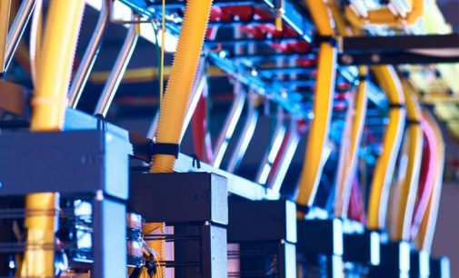 Data Centres & Critical Infrastructure Online 365 Manufacturing & Supply Chain Webinar – May 27th