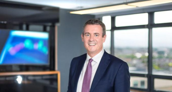 Irish CEOs embrace transformation and new business models ahead of global counterparts
