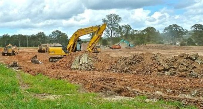 Developing public land set to get easier for SMEs in England