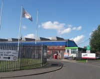 Pladis plans for close its factory in Glasgow