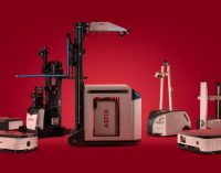 RMGroup's partnership with ASTI Mobile Robotics extends capabilities