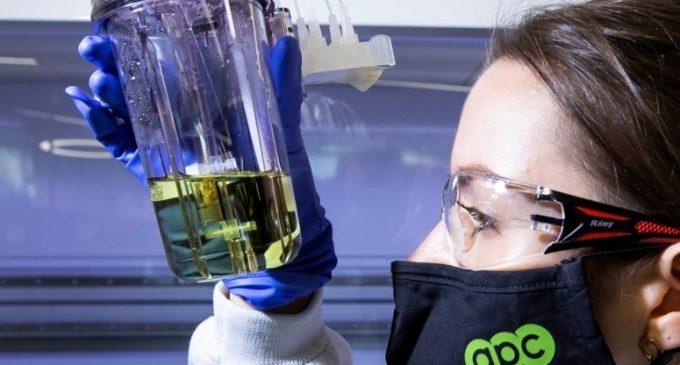 Irish pharmaceutical company unveils €25 million investment