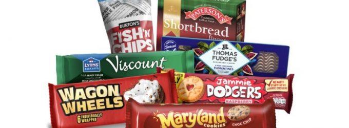Ferrero to acquire Burton's Biscuit Company