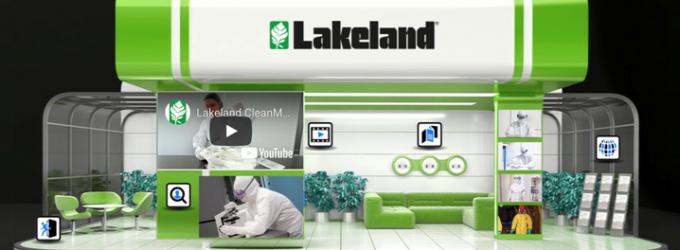 Manufacturing & Supply Chain 365 Online Exhibition – Exhibitor Focus – Bunzel/Lakeland