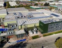Princes completes first phase of £60 million Cardiff site investment