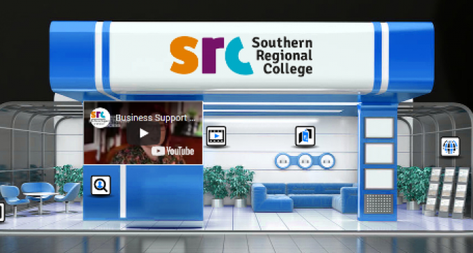 Manufacturing & Supply Chain 365 Online Exhibition – Exhibitor Focus – Southern Regional College