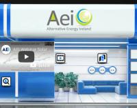 Manufacturing & Supply Chain 365 Online Exhibition – Exhibitor Focus – AEI (Alternative Energy Ireland)