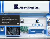 Manufacturing & Supply Chain 365 Online Exhibition – Exhibitor Focus – Apex Dynamics
