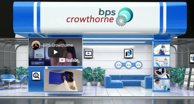 Manufacturing & Supply Chain 365 Online Exhibition – Exhibitor Focus – BPS Crowthorne