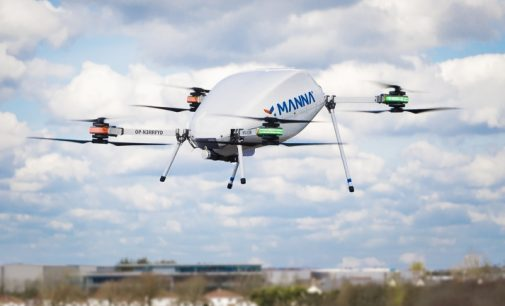 ÉireComposites, Manna and NUIG secure funding to advance airframe Manufacturing