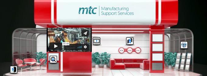 Manufacturing & Supply Chain 365 Online Exhibition – Exhibitor Focus – MTC