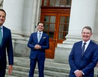 OLED Material Manufacturing, PPG Announce Multi-Million-Euro Investment, up to 100 New Jobs in Shannon