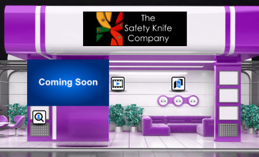 Manufacturing & Supply Chain 365 Online Exhibition – Exhibitor Focus – The Safety Knife Company