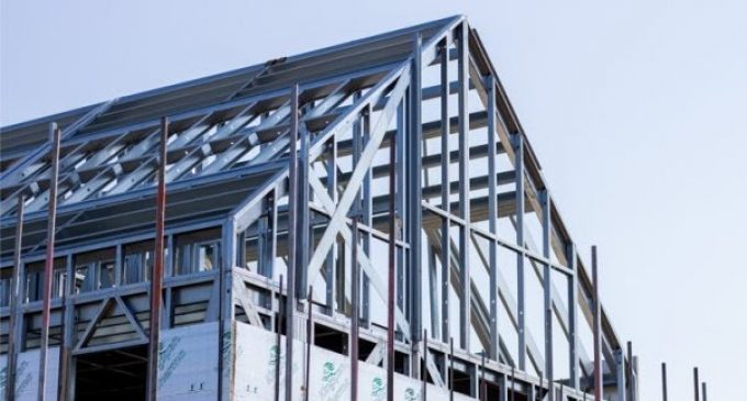 New modular factory to produce 5000 homes a year