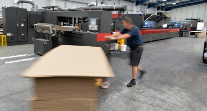 Durham Box continues rapid expansion