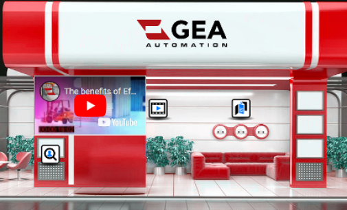 Manufacturing & Supply Chain 365 Online Exhibition – Exhibitor Focus – GEA automation