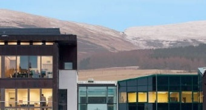 Highland Spring Group's Chief Executive to step down after 36 years with the business