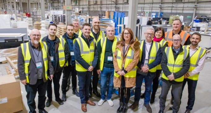 Food and drink manufacturers prepare for challenges of digital future with Leadership Programme