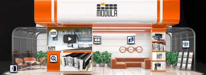 Manufacturing & Supply Chain 365 Online Exhibition – Exhibitor Focus – Modula