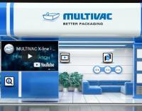 Manufacturing & Supply Chain 365 Online Exhibition – Exhibitor Focus – MULTIVAC