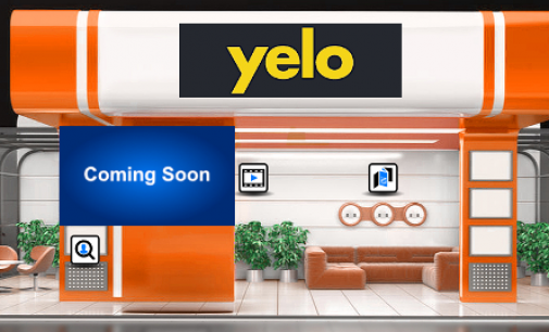 Manufacturing & Supply Chain 365 Online Exhibition – Exhibitor Focus – Yelo