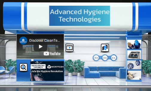 Manufacturing & Supply Chain 365 Online Exhibition – Exhibitor Focus – Advanced Hygiene Technologies Limited