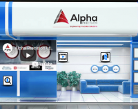 Manufacturing & Supply Chain 365 Online Exhibition – Exhibitor Focus – Alpha Precision