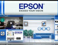 Manufacturing & Supply Chain 365 Online Exhibition – Exhibitor Focus – Epson