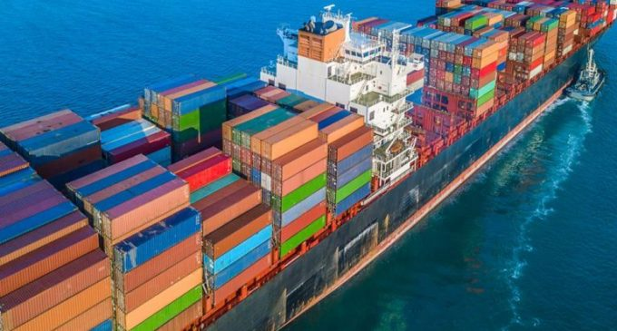 UK Food and drink exports recovering in non-EU markets