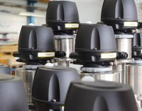 Digital process automation – GEA's new-generation valve control tops enhance operational safety